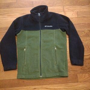 Columbia Youth S Jacket